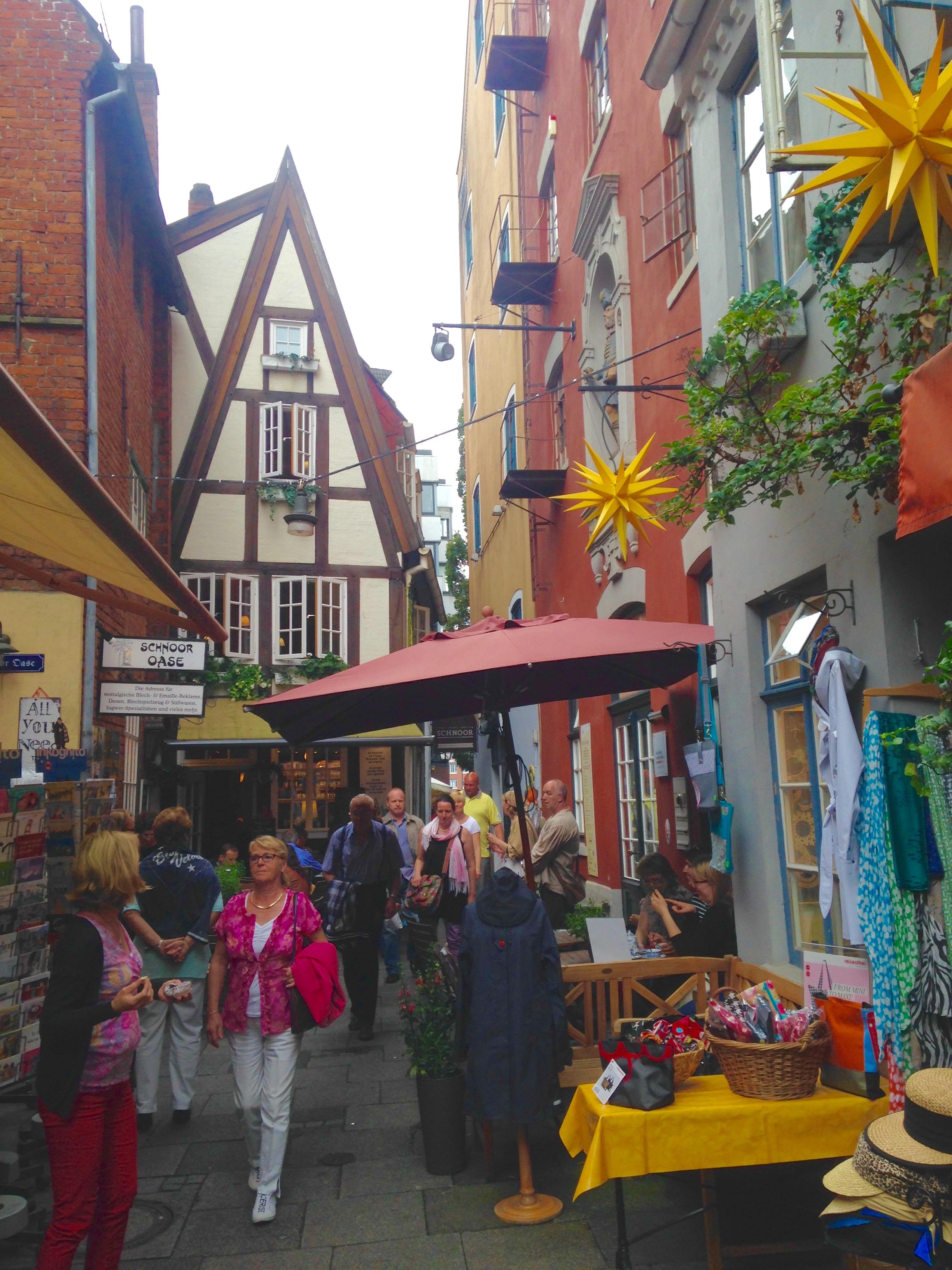 A Day In Bremen, Germany   Everywhere Bucket List