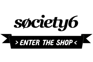 Lesley's Society6 Store