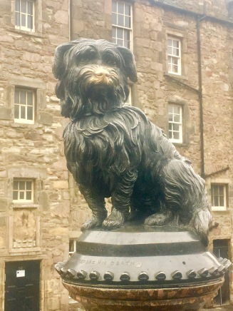 grey-friars-bobby-statue